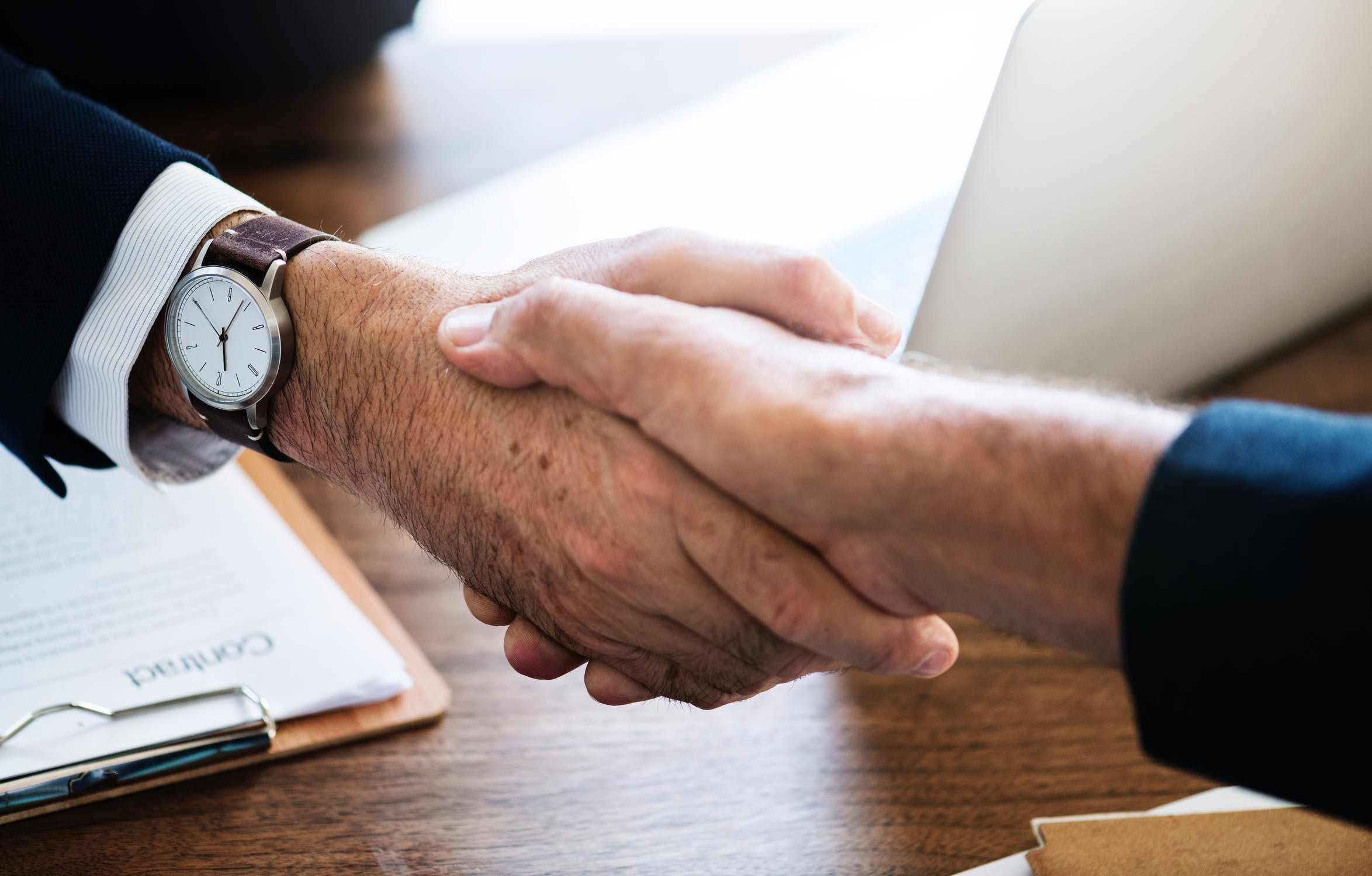 Us Uk Accountant Organizations Reach Historic Mutual Agreement